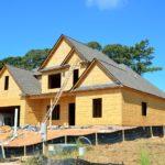 Adekwatnie z obowiązującymi regulaminami nowo stawiane domy muszą być ekonomiczne.